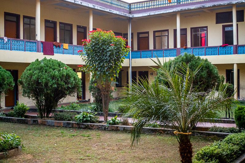 Buddhalaisluostari