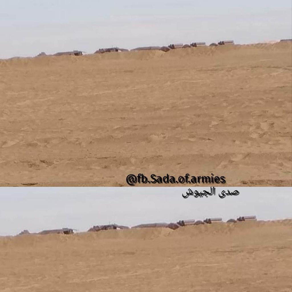 الجزائر منظومات الدفاع الجوي [ S-400 /  الجديد  ]   - صفحة 4 49542324857_7e31ea9cb6_b