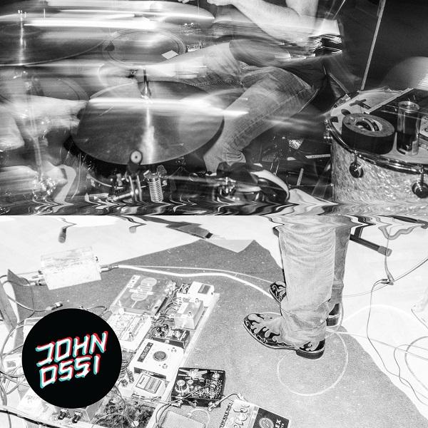 Johnossi - Torch -- Flame