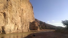 Boquillas Canyon Trail, Big Bend National Park  11/20/2013