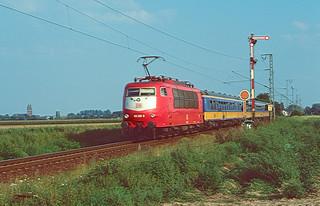 DB 103 naar Venlo