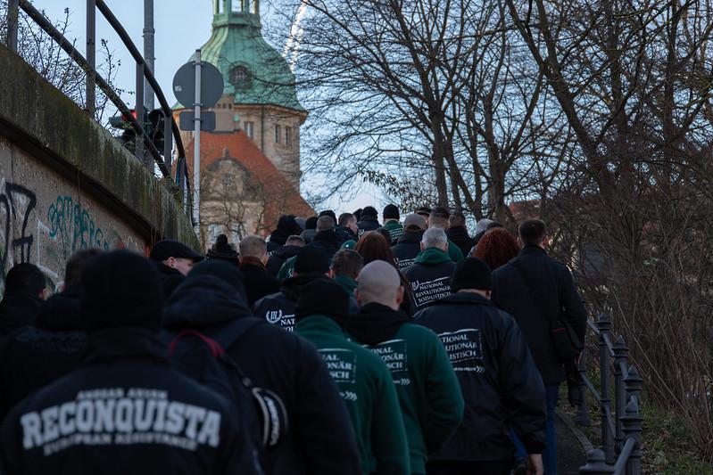 Ein Licht für Dresden 15.02.2020
