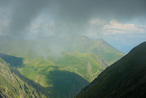 tusheti pshavelli kakheti georgia abano pass mountains cacuasus