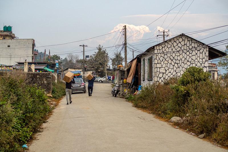 Tiibetiläispakolaiset