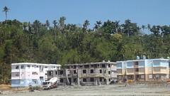 Viviendas en Baracoa para damnificados