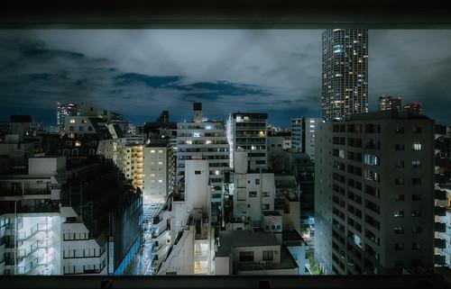 TOKYO somewhere