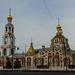Храм Святой Великомученицы Варвары, Казань, Республика Татарстан