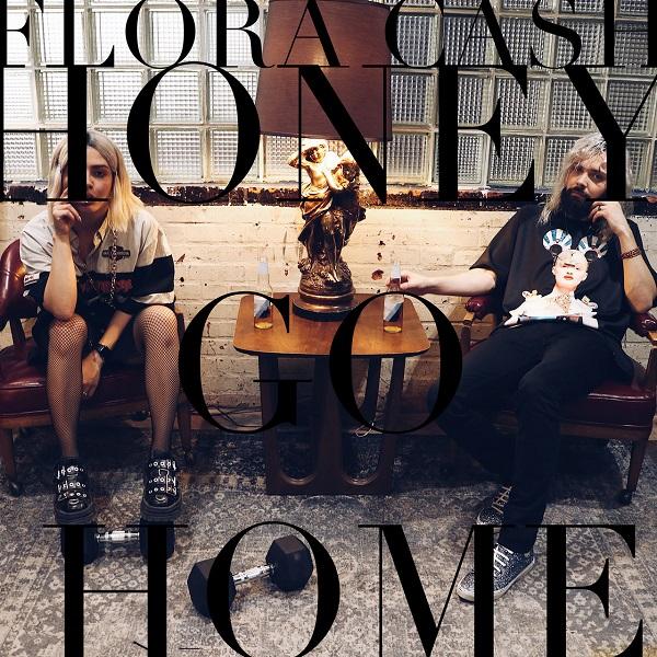 Flora Cash - Honey Go Home