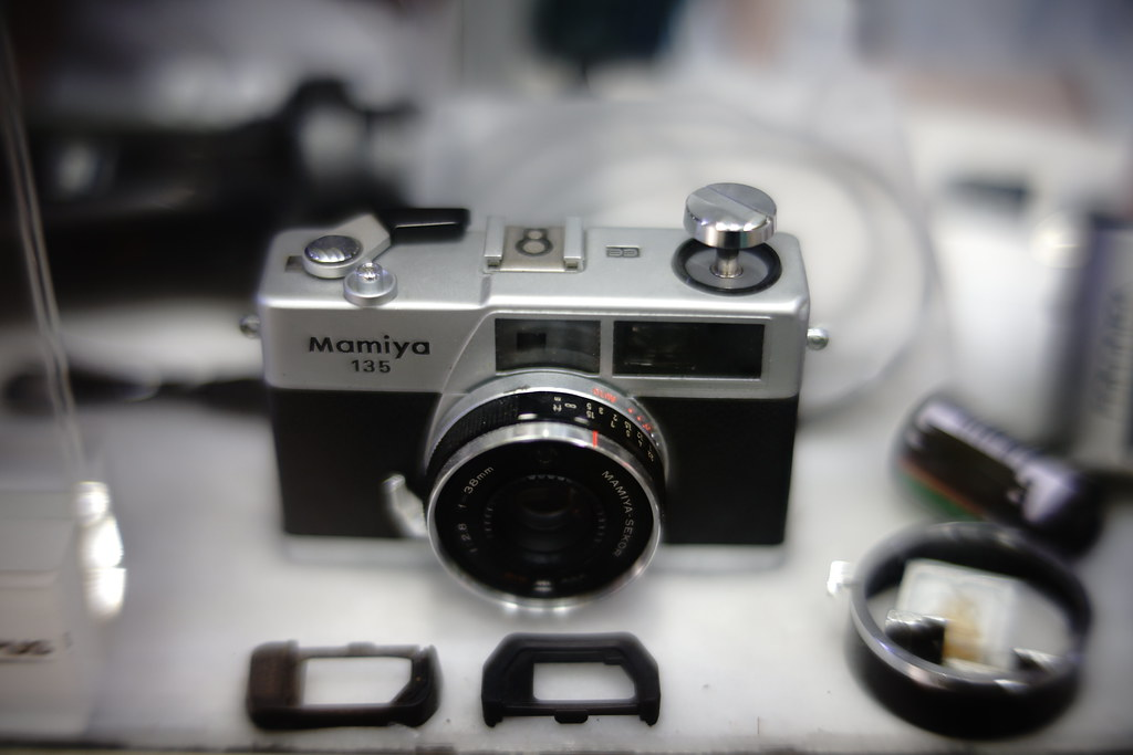 A7ii 7artisans 50mm f1.1
