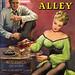 Venus Books 111 - Albert L. Quandt - Pick-Up Alley