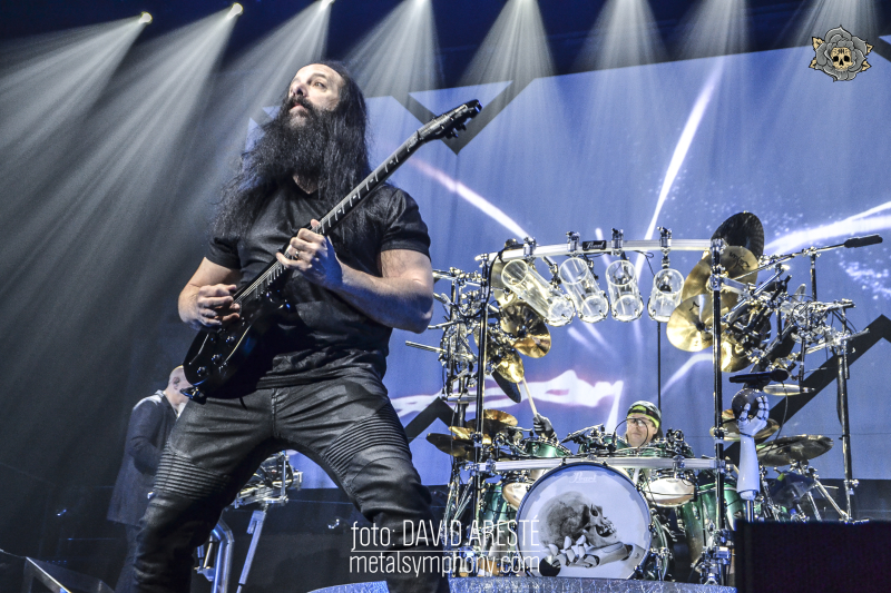 """Entrevista a John Petrucci sobre """"Terminal Velocity"""""""