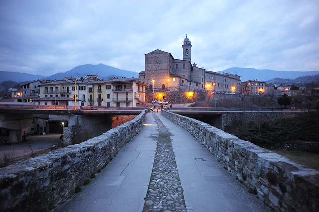 Ponte Gobbo, Bobbio, Italy, February_2020_042