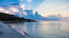 Spiaggia Simius @ 6 o'clock