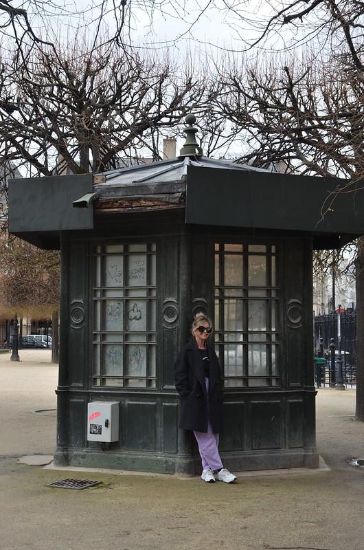 paris february 2020