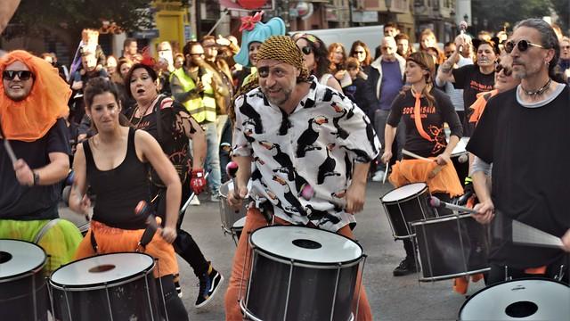 16/02.- Carnaval de Ruzafa 2020 II