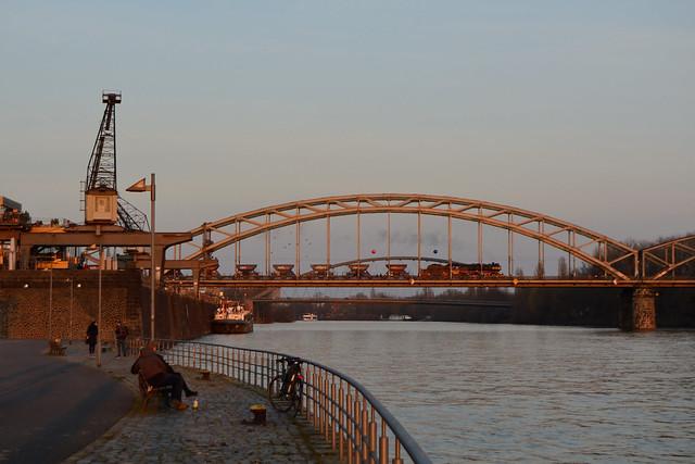 50 3552 Deutschherrnbrücke
