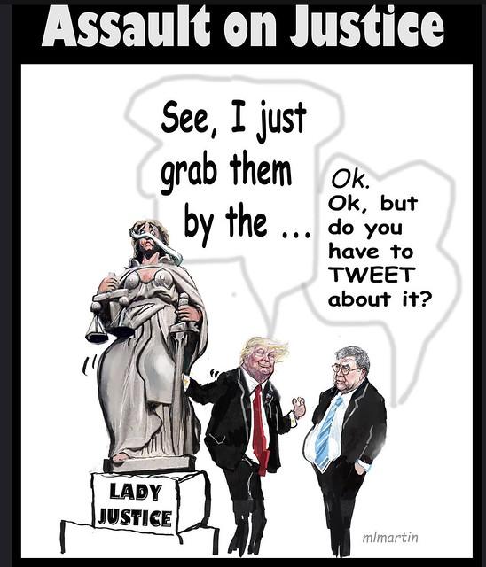 Trump's Assault