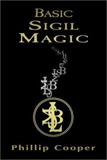 Basic Sigil Magic - Phillip Cooper