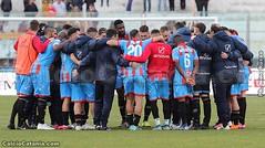 VIDEO - Catania-Reggina 0-0: le dichiarazioni dei protagonisti