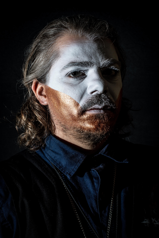 Fasnacht Portrait 2019