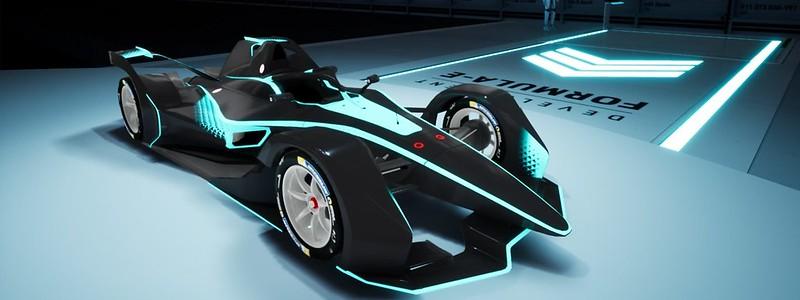 Porsche Hall of Legends Porsche Formula E