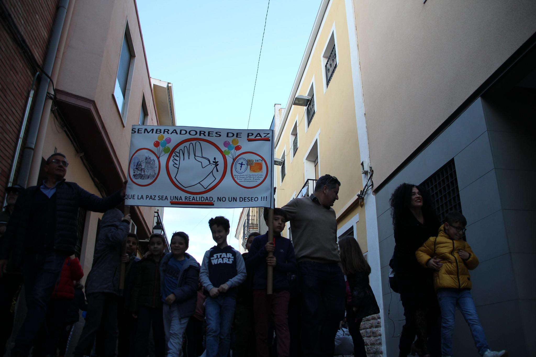 (2020-01-31) - II Manifiesto por la PAZ - Javier Romero Ripoll  (095)