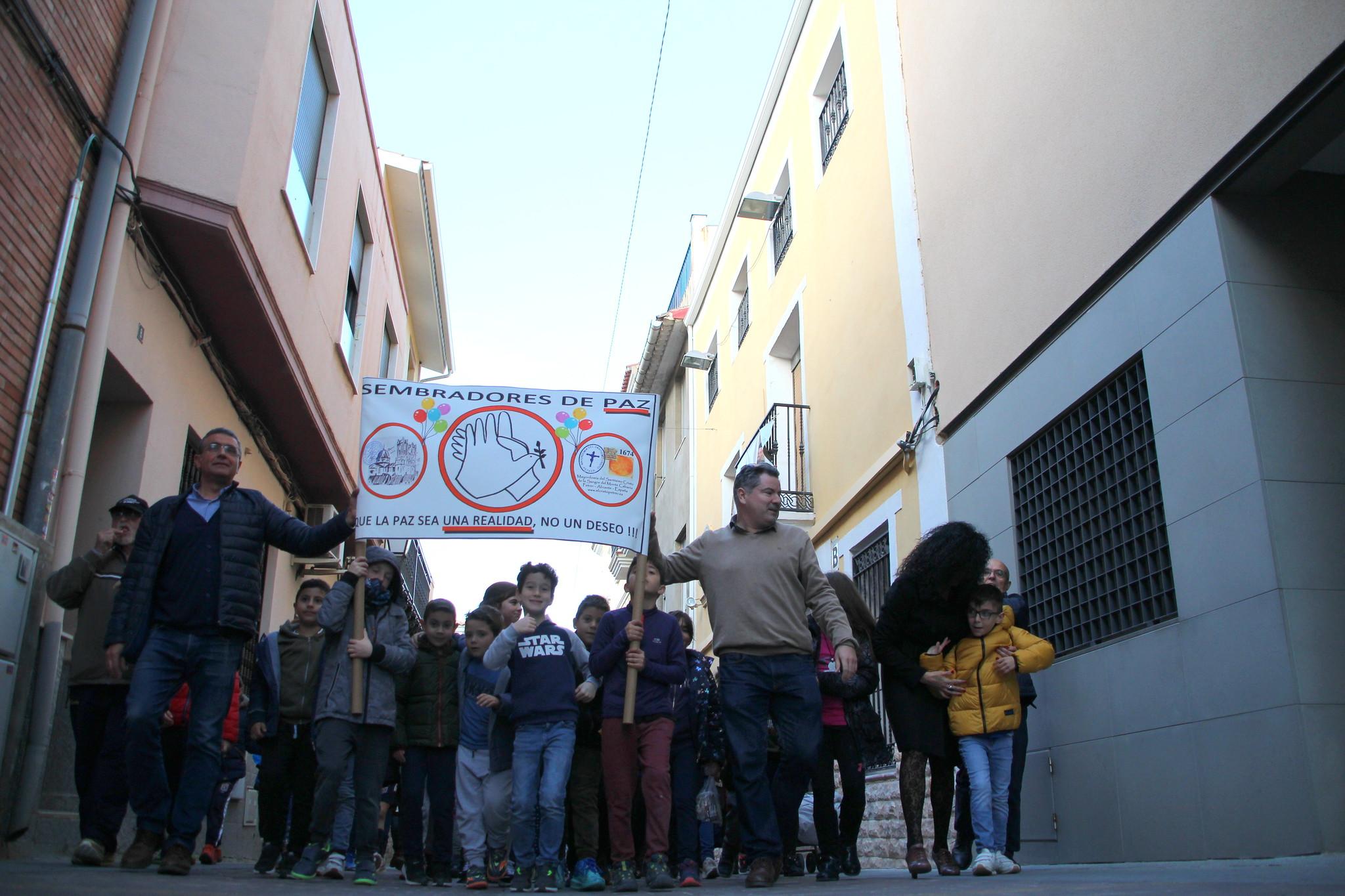 (2020-01-31) - II Manifiesto por la PAZ - Javier Romero Ripoll  (093)