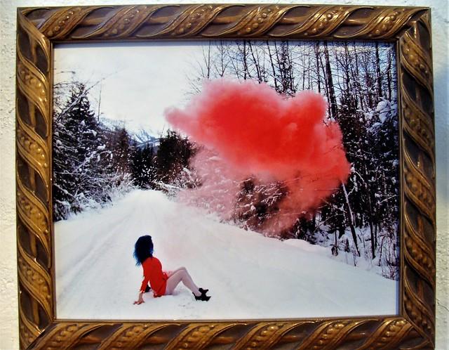 Little Red Cloud