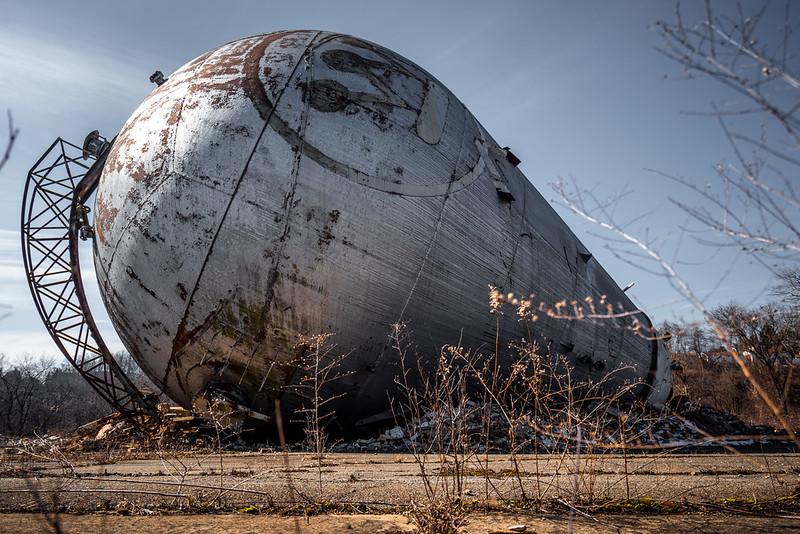 Westinghouse Atom Smasher Pittsburgh  (4)