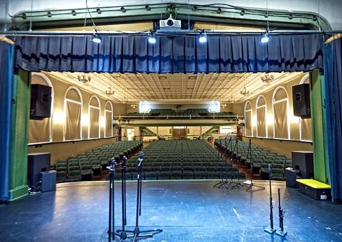 arloguthrie nikond810 walhallasc walhallapac venue theater nikkor