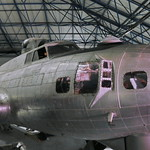Boeing B17 Flying Fortress (1938 on)