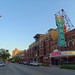 Fargo Theatre & Broadway, 14 July 2019