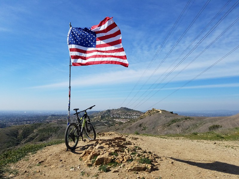 Orange County Parks • Irvine / Santiago Oaks / Weir Canyon Regional Parks