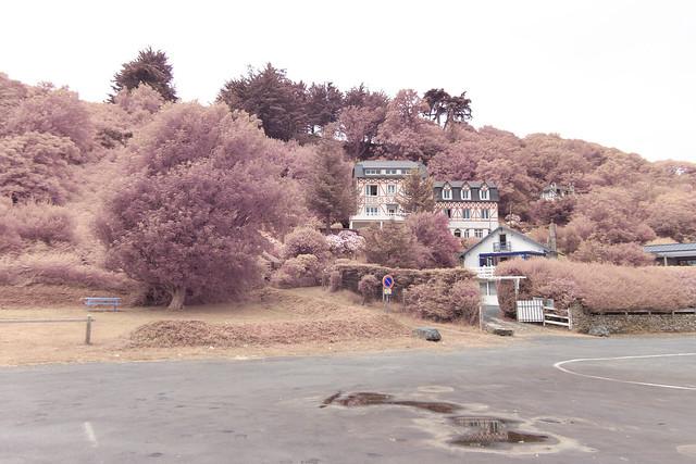 IR Beach House
