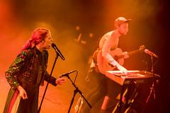 Amber Navran & Andris Mattson