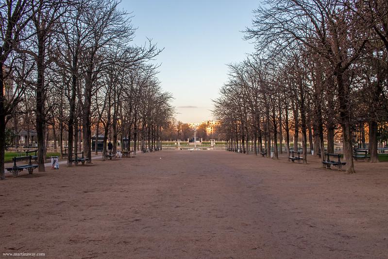 Cosa vedere a Parigi: Giardini del Lussemburgo