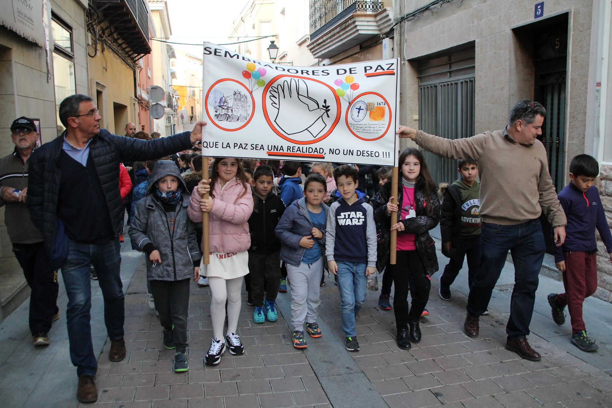 (2020-01-31) - II Manifiesto por la PAZ - Javier Romero Ripoll  (088)