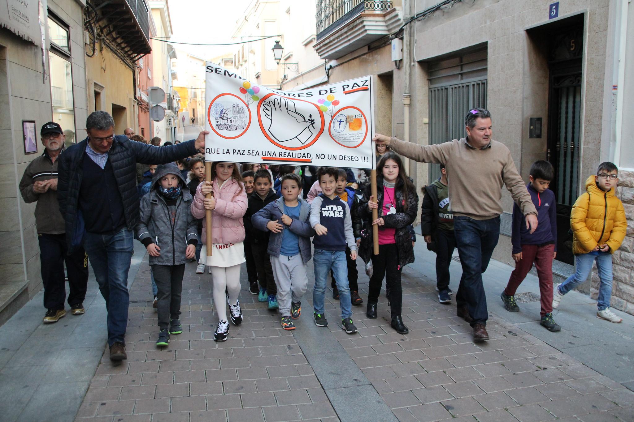 (2020-01-31) - II Manifiesto por la PAZ - Javier Romero Ripoll  (087)