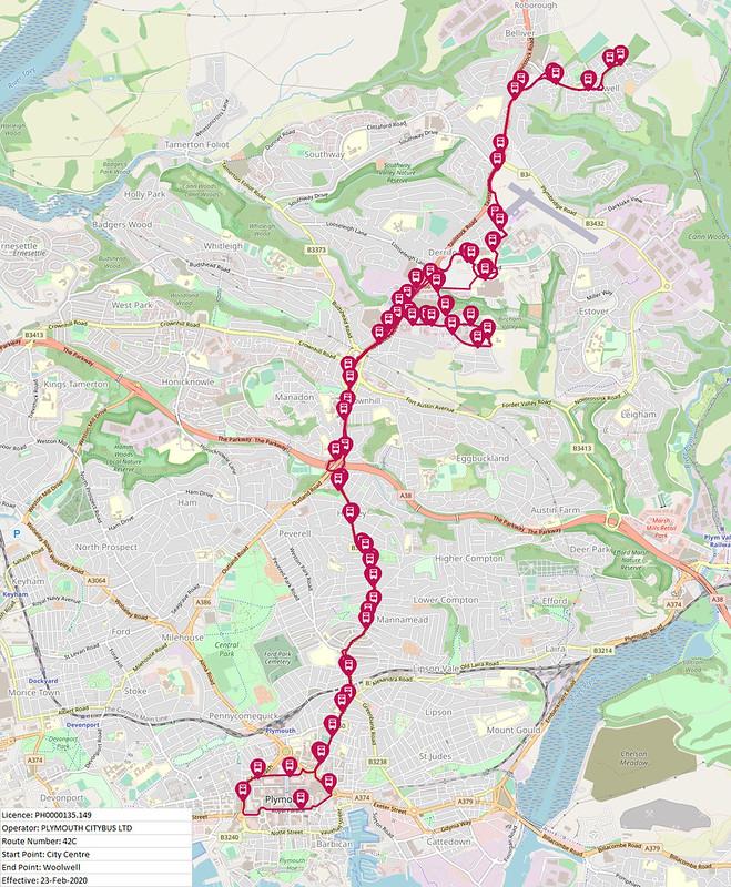 Route-42C