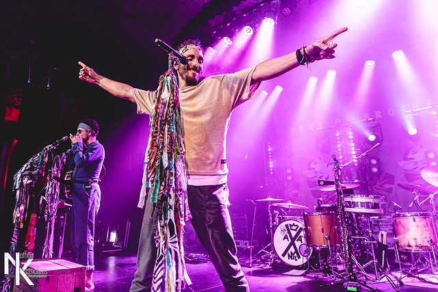 Magic Giant (w/ American Authors, Public) @ Showbox (Seattle, WA) on February 8, 2020
