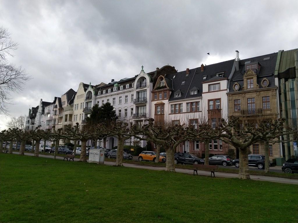 Oberkassel, Dusseldorf