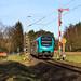 Keolis 429 532 (ET 4.22) - Estorf (Weser)