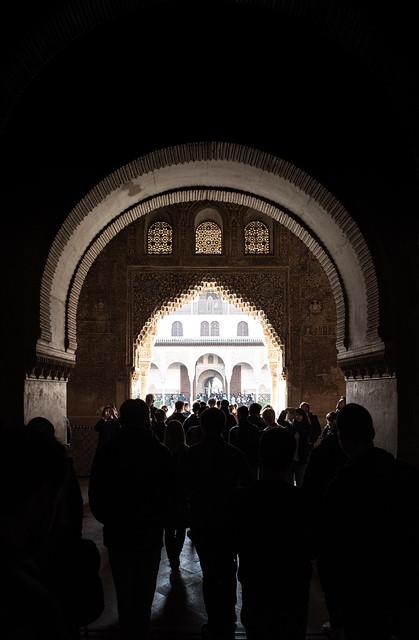 Alhambra Visit