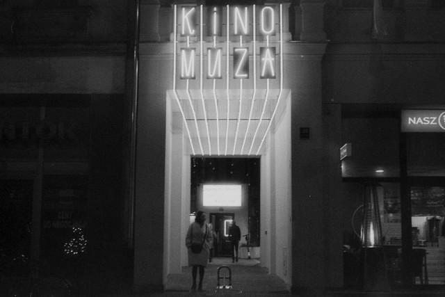 Kino Muza / Cinema Muse