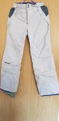 Lyžarské/snowboardové kalhoty Oneill - titulní fotka
