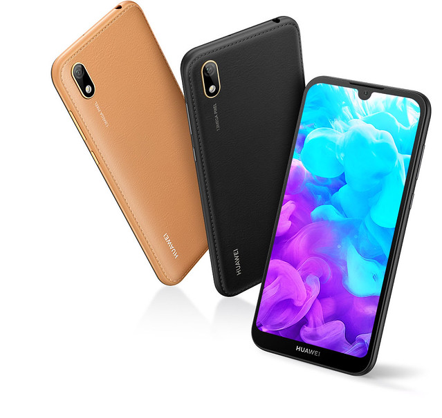 Huawei Y5 ОБЗОР СМАРТФОНА