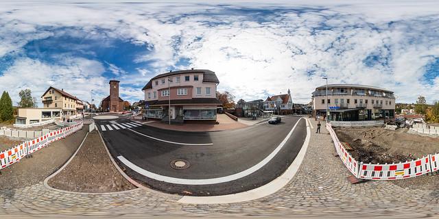 360° | Zentrum von Schömberg