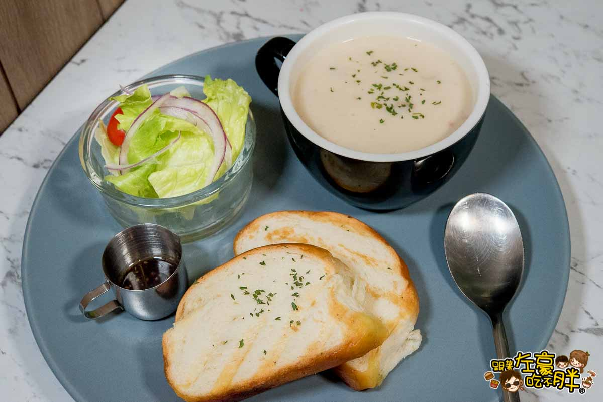 夏佐廚房 Casual Kitchen-6