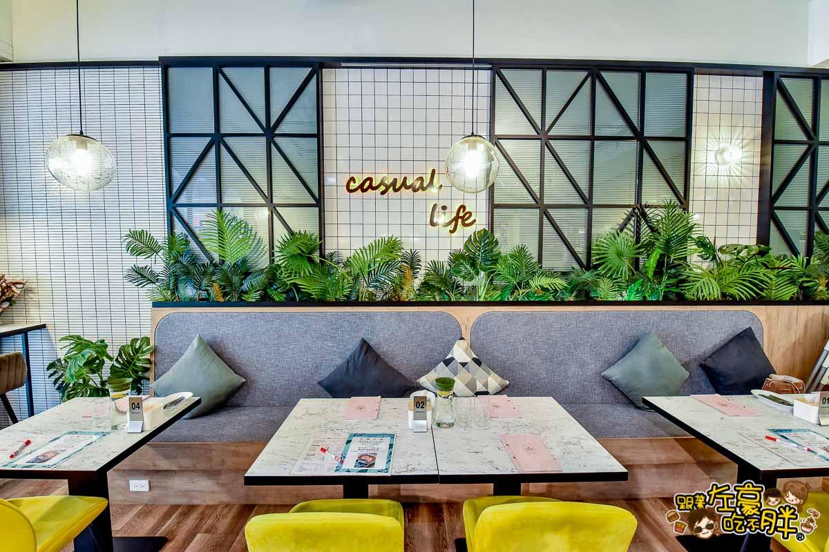 夏佐廚房 Casual Kitchen-3