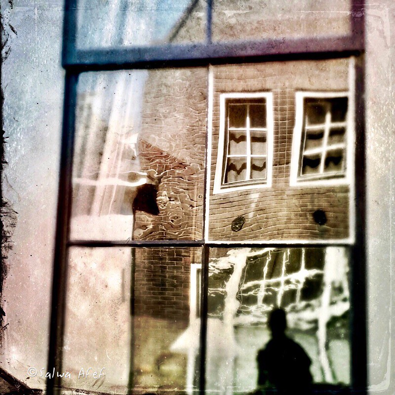 Street Reflectin